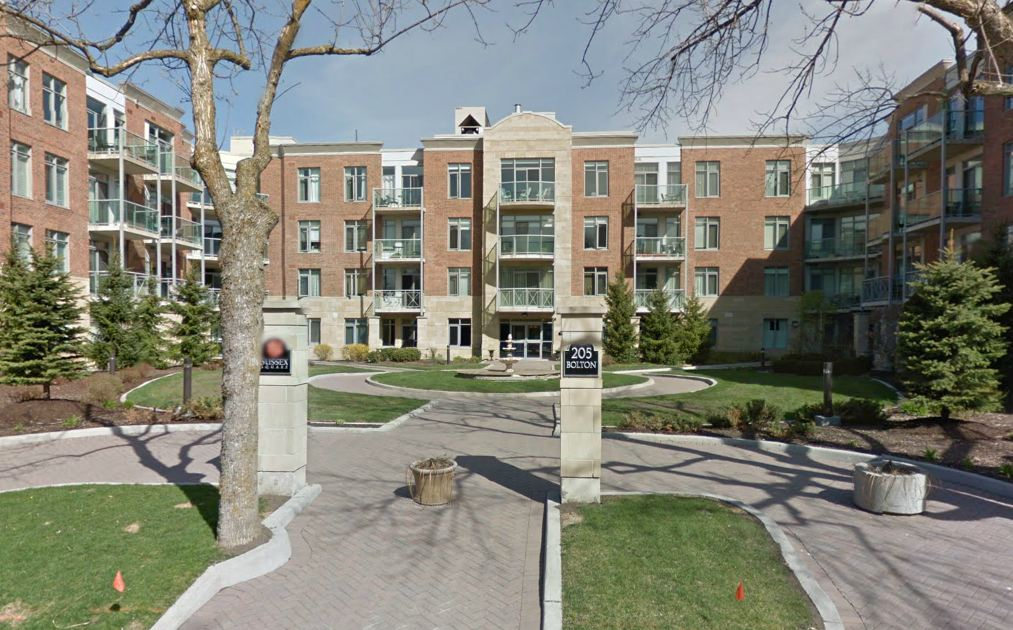 Ottawa Condos for Sale <br>Lower Town