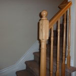 Staircase - 2307 Blue Aster - Half Moon Bay - Barrhaven - Ottawa Real Estate - Molly & Claude Team - Royal LePage Team Realty