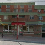Ottawa Condos for Sale in West Centre Town - 838 Somerset Street West - Molly & Claude Team Realtors