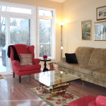 Ottawa House for Sale in Fisher Heights - 16 Briardale Crescent - $464,500 - Living Room - Presented by Molly & Claude Team Realtors - Royal Lepage