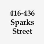 Ottawa Condos for Sale in Centre Town - 416-436 Sparks Street - Molly & Claude Team Realtors